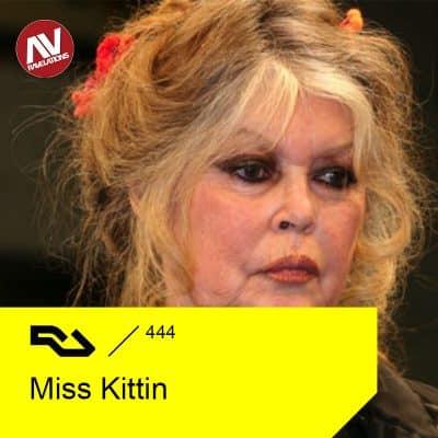 Miss Kittin